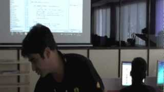 Javascript at NH7.in
