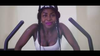 Annick Choco - Simba Loketo (clip officiel)