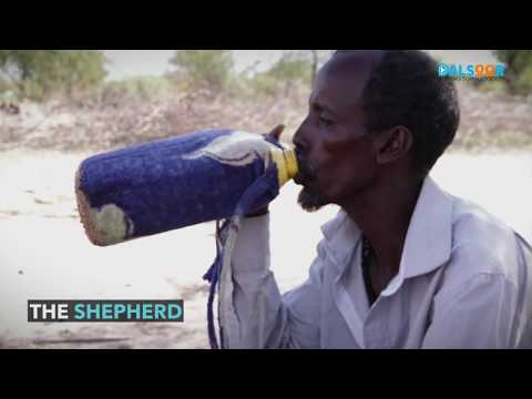 LIFE AS A SOMALI SHEPHERD - NOLOSHA ADHI RAACIDDA