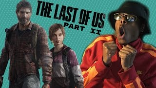 I BUSTED 3 NUTS (pause) | THE LAST OF US PART 2 TRAILER | Reaction