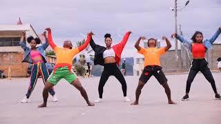 Dance Cover - Marion (Sakafom-pitiavana) By Unity Revolution