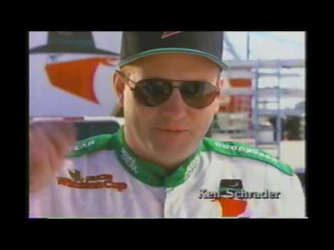 TBS NASCAR Coca Cola 600 Promo 1997