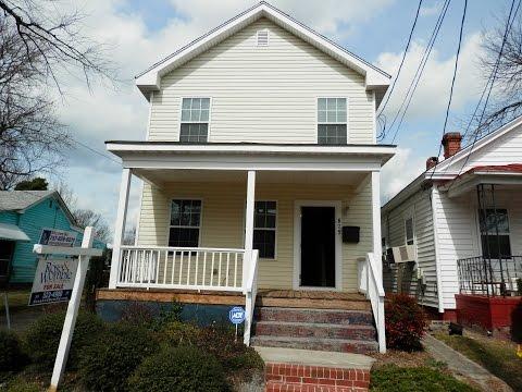 821 30th St, Newport News, VA 23607