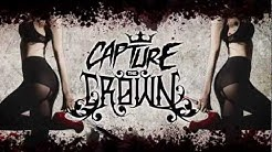 CAPTURE THE CROWN - RVG  (Lyric Video)