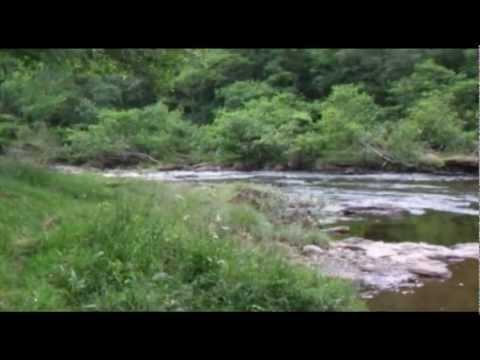 Fly Fishing In Glen Lyon