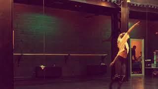 Zavod танцы . Первые уроки contemporary