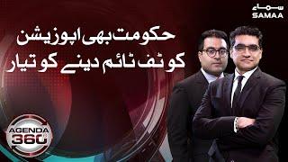 Agenda 360 | SAMAA TV | 28 November 2020