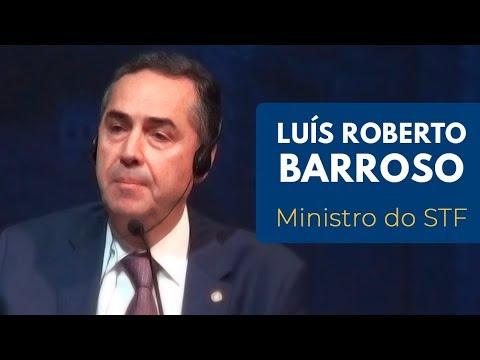 Luís Roberto Barroso | Ministro do STF