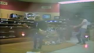 Nirvana - (RadioShack, Aberdeen, WA, USA) 24/01/1988 HD 60FPS