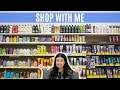 SHOP WITH ME AT THE DRUGSTORE | Skincare Haul + Review