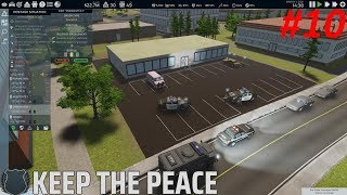 Keep The Peace #10 | Armed Offenders! [V0.22P]