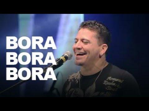 Washington Brasileiro Bora DVD Vol 5