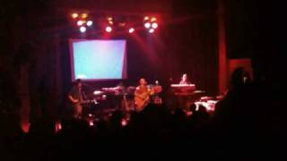 RJD2 Live @ The Bluebird Theater, Denver (Encore: Making Days Longer)