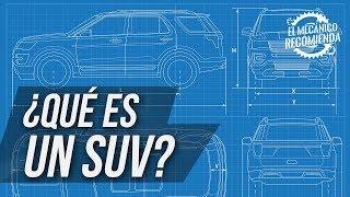 ¿Qué es un SUV? | El Espectador