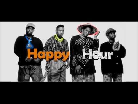 Happy Hour ( CoryXKenshin's New Outro ) (Free Use)