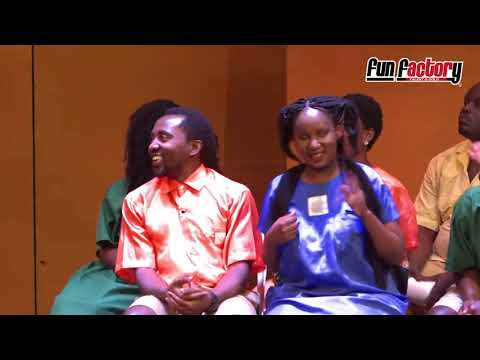 FROM LONDON SCHOOL To  UPE School By Fun Factory| Latest Comedy October 2019 | Comedicine