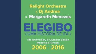 Elegibo (Uma História de Ifa) (feat. Margareth Menezes) (Jay da Silva Rework 2011)
