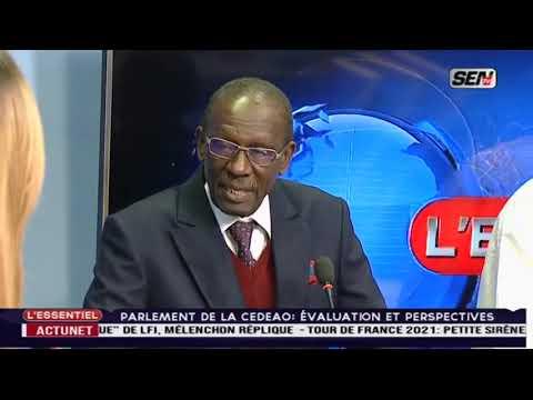 Parité au Sénégal : Doudou Wade félicite Moustapha Niass
