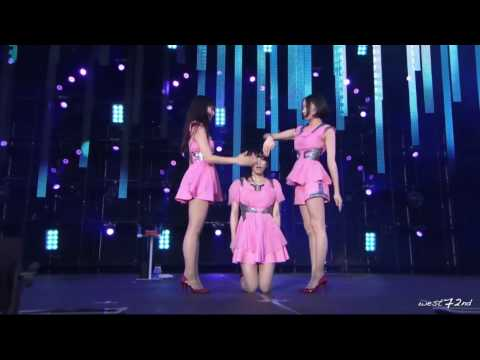 ☆Perfume ♪Spending all my time @ 野外 Live Digital Remix 2014 【HD】