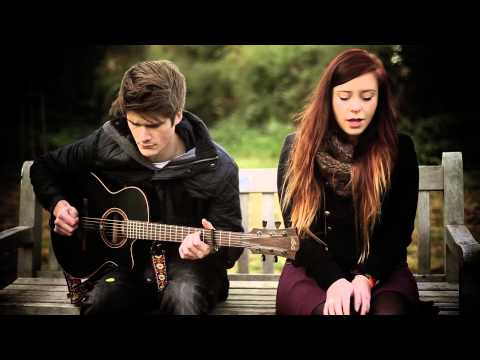 Mumford & Sons - Below My Feet by Harry Farnfield feat Amelia cover HD.