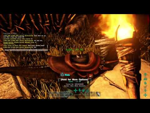 Ark Survival Evolved - Quest For Quetzal