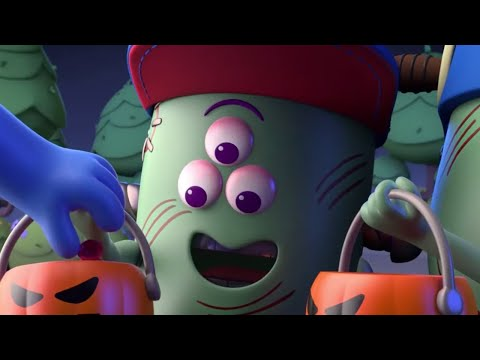 AstroLOLogy   Scary Face   Chapter: Holiyay!   Compilation   Cartoons for Kids