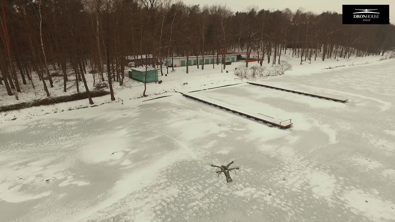 DRON BIELIK TERMOWIZJA FLIR TAU 2 640