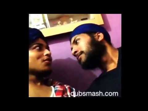 The Funny Dubsmash Ever. Will make you laugh out loud (ASHRAF ALI Dialogue)