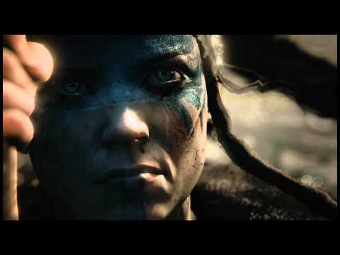 Hellblade Teaser Trailer