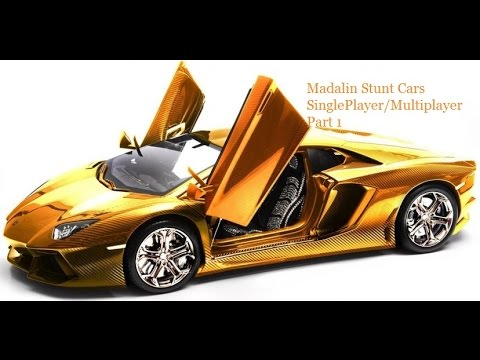 Amazing REALLY FAST CARS! | Madalin Stunt Cars #1 Please Check Description