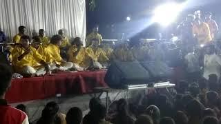 Sai Leela Bhajan 2018 @ Shirdi Ramnavmi | Thui Thui Nache Man More By Omkar Mahadik