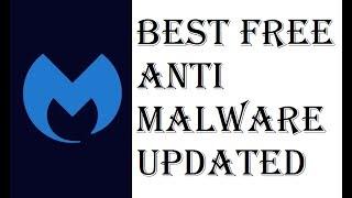 Malwarebytes - Best Free Anti Malware for Windows 10, 8, 7 2017 - Anti-Virus - How To Use - Review