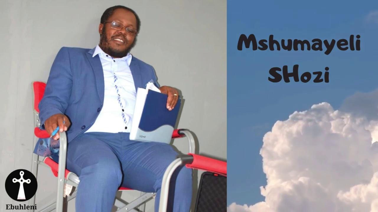 Download IJele labantu abakhipha izisu_ Mshumayeli Shozi