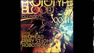 Art Style : Techno | Prototype Blood With DJ Áder | Episode 34 : Flash-X