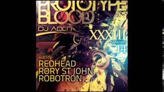 Art Style : Techno | Prototype Blood With DJ Áder | Episode 34 : Flash-X