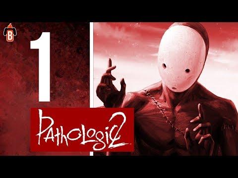 Новый Мор. Второе душевное прохождение Pathologic 2. #1