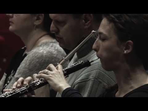 Mark John McEncroe - A Call For Peace (Janacek Philharmonic Orchestra)