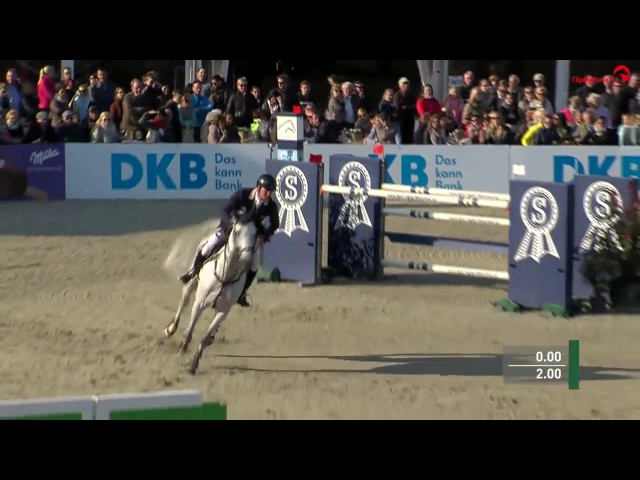 Gert Jan Bruggink - Connelly - DKB-Riders Tour
