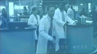 ER ''Emergency Room'' - last oldstyle opening season 12 (version 3, HD)