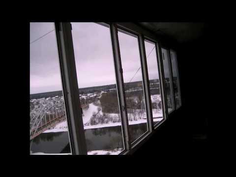 Ремонт лоджии 6 метров под ключ в Москве