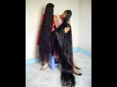super long hair 572 youtube