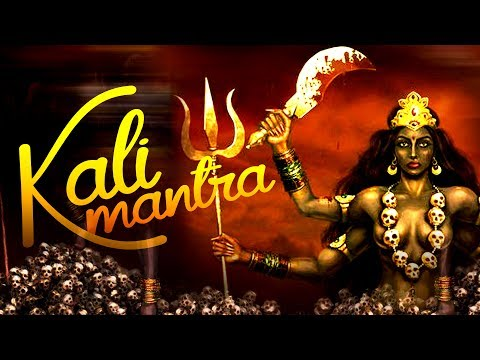 Most Powerful Mahakali Mantra | Kali Beej Mantra | Kali Mantra Chants | kali mula mantra