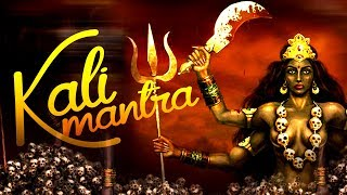 Most Powerful Mahakali Mantra | Kali Beej Mantra | Kali Mantra Chants | kali mula mantra