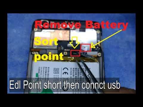 VIVO Y71-Y71i ( VIVO 1801) Hard Reset Remove Pattern, FRP Lock
