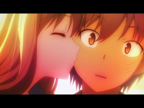 AMV-Kiss Me Slowly