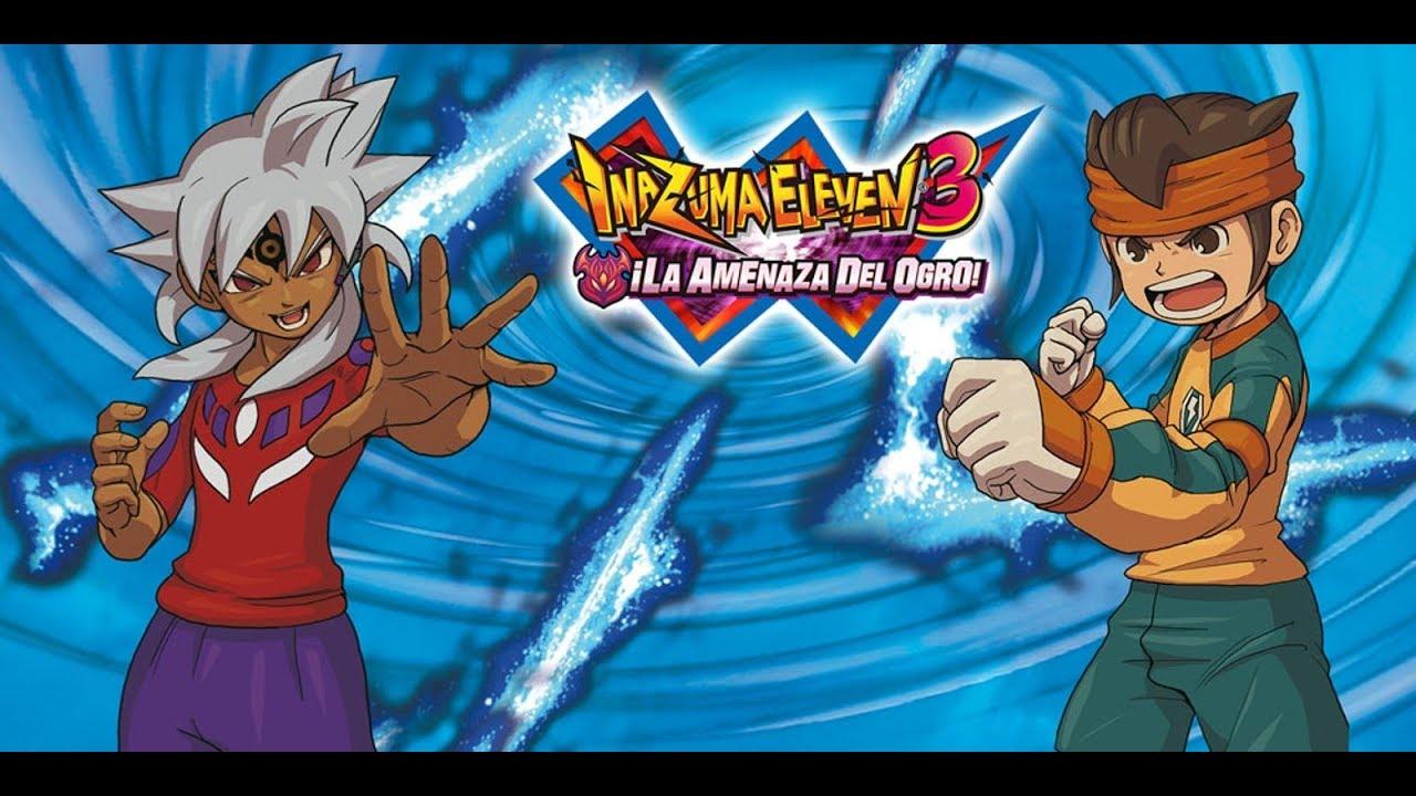 Inazuma Eleven [NDS][Español][MEGA][MediaFire] | Emu-Games