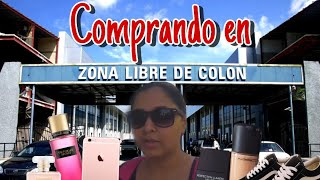 CONOCIENDO ZONA LIBRE DE COLON EN PANAMA + EL PRECIO DE LA PASTA DE DIENTES + FUCKENCIO ENFERMO