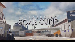 Introducing SoaR Cude by SoaR Storm
