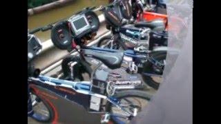 bike destroyer team