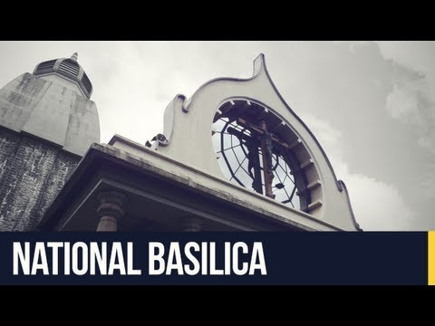 National Basilica of Our Lady of Lanka - A Short Documentary
